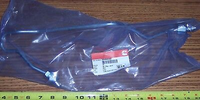 TUBE INJECTOR FUEL SUPPLY 8.3 ISC #6 P//N 3944696 ~ MADE IN USA CUMMINS