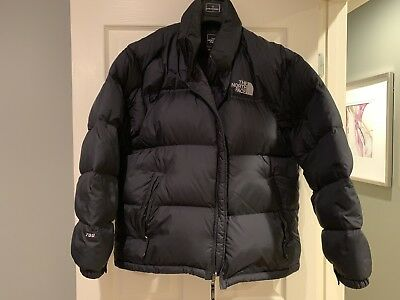 Vintage The North Face Nuptse 700 Goose Down Puffer Jacket 90s Mens SZ  X-Large ade817607