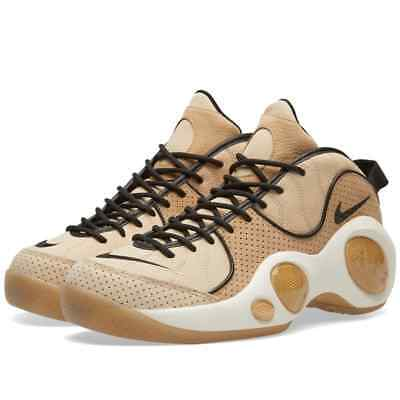 online store b43f7 01666 2018 NIKELAB AIR Zoom Flight 95 Leather-Nubuck Trainers (941943-001),