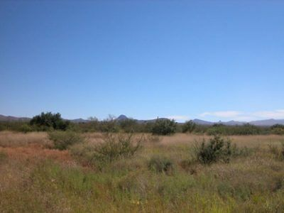 0.86 Acres +/- 2 Hours From Tucson. Easy Road Access. INVESTMENT PROPERTY.