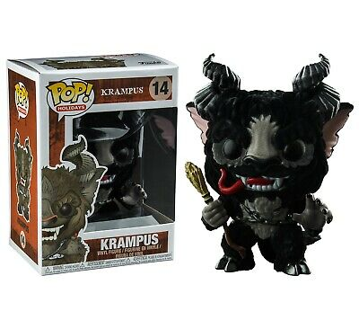 Funko Pop Holidays Krampus 14 Krampus SUBITO DISPONIBILE