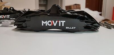 Movit Ultra High Performance Brake Caliper, with included used disks and pads