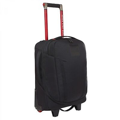 The North Face Reisetasche Trolley Overhead 19 3KWE