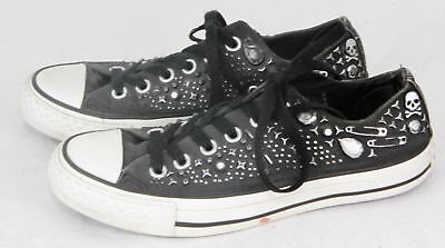 converse femme taille basse