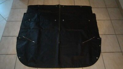 Couvre tonneau Austin Healey Sprite MG Midget neuf - Frogeye  - Tonneau cover
