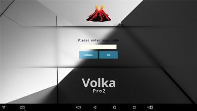 Volka pro 2 abonnement 1 ans (androïde,iOS,icône)