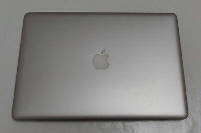 "Apple Macbook Pro 15"" 6GB, with Office 16, Final Cut Pro, Logic Pro X (upgraded)"