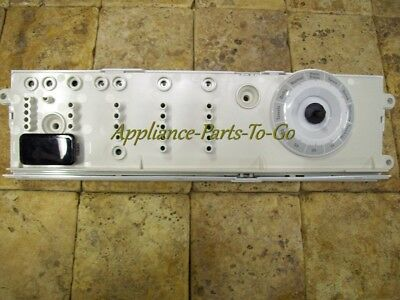 No-USA Import or Sales Tax Fees - Frigidaire Dryer Control Board 134345300