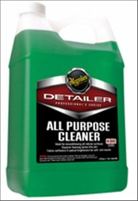 Meguiars All Purpose Cleaner - NETTOYANT MULTI SURFACES