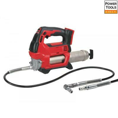 Milwaukee M18 GG-0 Cordless Grease Gun 18V Bare Unit