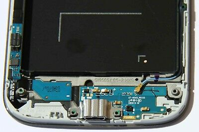 Samsung Galaxy S4 Charging Port Replacement Repair Service