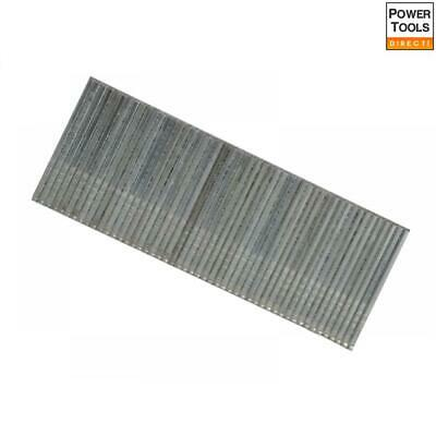 Bostitch SB16-2.25 Straight Finish Nail 56mm Galvanised Pack of 2 500