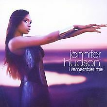 I Remember Me (International Version) by Hudson,Je... | CD | condition very good