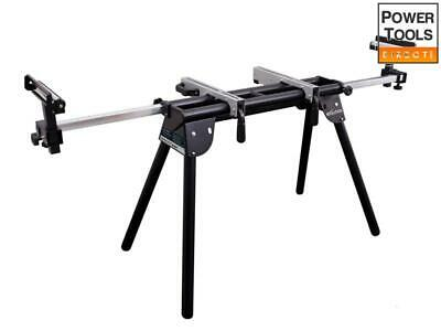 Evolution Mitre Saw Stand with Extendable Arms