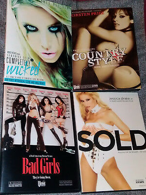 wicked pictures 4 dvd pack vm18