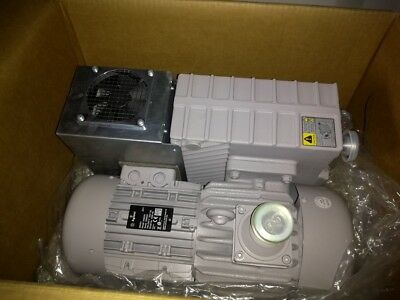 Agilent MS40 MS40+ Rotary Vane Vacuum Pump for 6400 Series MS Systems