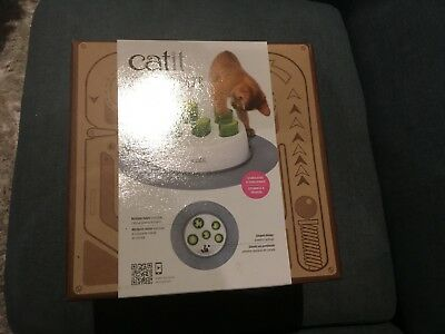 Catit 2.0 Senses Food Digger - New in Box
