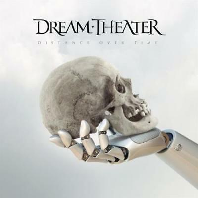 Dream Theater: Distance Over Time (Cd *pre-Order*)