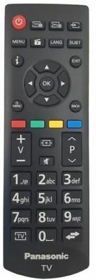 Genuine Universal Remote Control for Panasonic Viera LCD / Plasma / LED TV's
