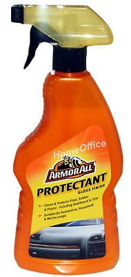 Armorall Gloss Car Dashboard Protectant Cleaner Restorer - 500ml Armor All