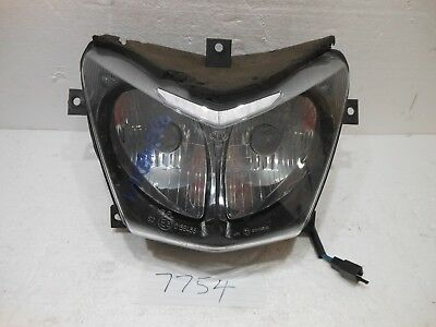Honda Xl125 Varadero Headlight*Used* (7754)
