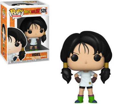 Dragon Ball Z - Videl - Funko Pop! Animation: (2019, Toy NUEVO)