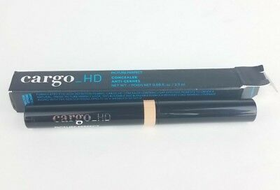 Cargo Hd Picture Perfect Concealer Anti Cernes 808 Oz 25 Ml