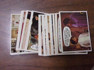 1975 Topps Good Times Trading Card  Complete Set  Nr-Mt