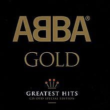 Gold Special Edition by Abba | CD | condition very good