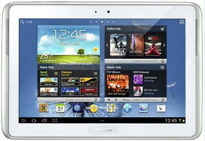 Samsung Galaxy Note 10.1 N8000 3G Wi-Fi Unlocked 16GB Android Tablet Phone