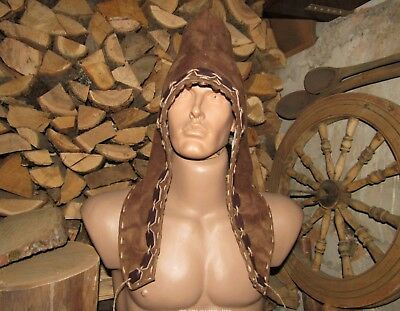 Ancient Scythian-Sarmatia Handmade Casual Cap REPLICA #1