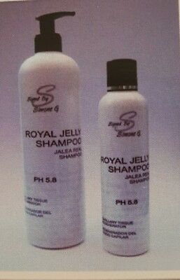 Jalea real shampoo 500ml