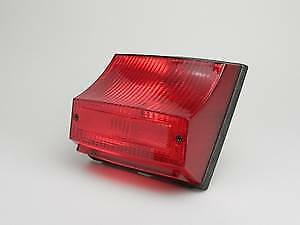 REAR BRAKE LIGHT - VESPA T5 Mk1 TX200 Excel GS (D)  - inc. Bulbs & Gasket