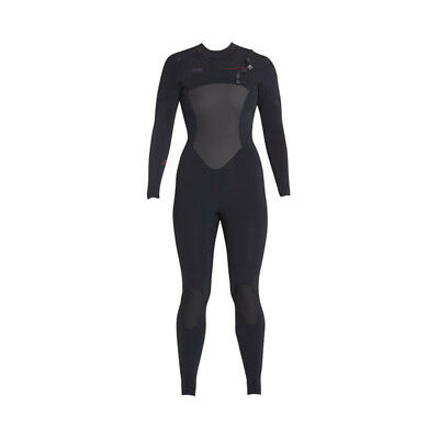 Xcel Neoprenanzug Womens Drylock 5/4mm Damen Langarm  Black 2019