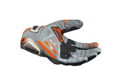 Genuine KTM Race Comp Gloves XL 11 Road Bike (Carbon Knuckle Guards) 3PW1927305