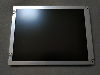 """10.4"""" T-51944D104J-FW-A-AA LCD display screen OPTREX Industrial LCD panel"""