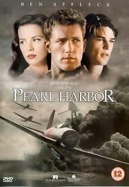 Pearl Harbor DVD New & Sealed