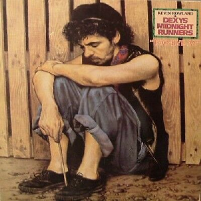 Too-Rye-Ay - Dexys Midnight Runners (2014, CD NUOVO)