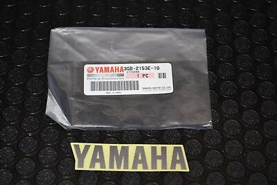 Yamaha Raptor 700 Decals Graphics Kit Stickers GENUINE YAMAHA! Raptor 660 YFZ