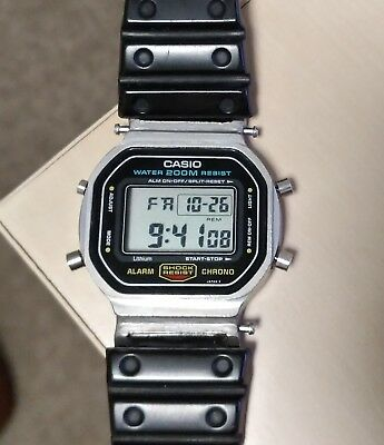super cute 5ea49 ddc57 CASIO G-SHOCK DW-5600C