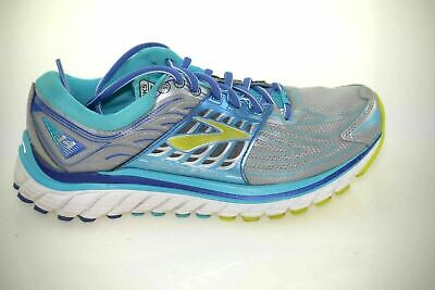 cd403d0c29 BROOKS GLYCERIN 14 Running Shoes - Women's Size 10.5B, Anthracite ...