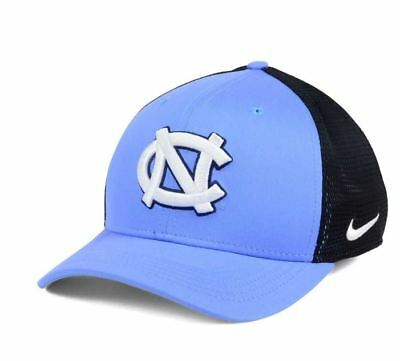 best loved cb112 cc6a4 ... germany north carolina tar heels nike aero bill swoosh flex cap hat  size medium large faf10