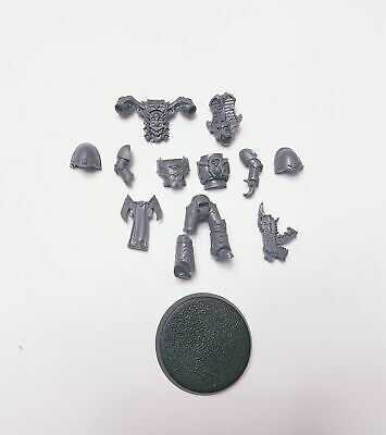 Rubric Marine w/ Bolter Single Figure Model Bits - Warhammer 40k Thousand Sons