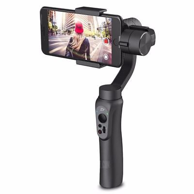 New Zhiyun Smooth-Q 3-Axis Handheld Gimbal Stabilizer for iPhone,Smartphone