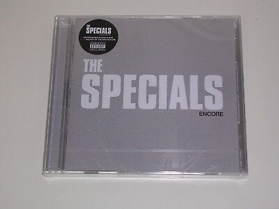 The Specials - Encore Ltd 2Cd Mint/brand New/sealed + Free Uk P&p