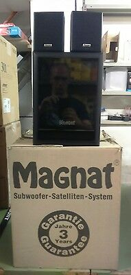 Magnat Integra S1 Kit 2,.1 Surround Altoparlanti E Subwoofer