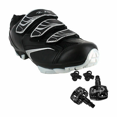 965b226c8 ZOL PREDATOR MTB Mountain Bike and Indoor Cycling Shoes -  48.95 ...