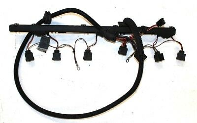BMW E46 325CI 330ci COUPE M54 ENGINE MOTOR WIRE HARNESS 12517528597  Ci Fuel Injector Wiring Harness on 2004 dodge fuel injector harness, fuel injector connector harness, fuel injector accessories, fuel injector coil, fuel injector relay switch, fuel injector valve, fuel injector spark plug, 2003 cadillac cts fuel injector harness, fuel injector fuel lines, fuel sending unit wiring diagram, fuel injector gaskets, fuel injector repair harness, fuel injection wiring 1992 cadillac parts, fuel sender wiring-diagram, fuel injector filter, 5 7 liter csfi fuel injector harness, fuel injector wire, fuel injector pressure regulator, 2003 dodge caravan injector harness,