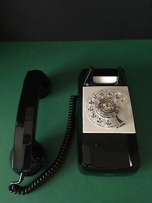 GTE Automatic Electric Type 192A Starlite Dial Wall Telephone NOS  FREE SHIPPING