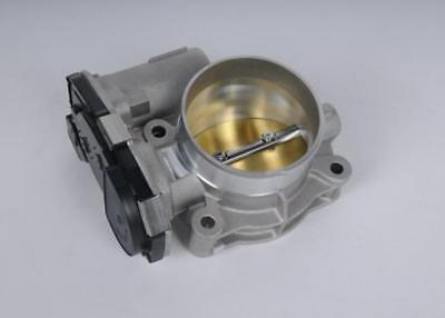 ACDelco 217-3156 GM Original Equipment Fuel Injection Throttle Body with Throttle Actuator